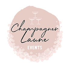 Champagnerlaune Events Logo